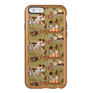 Egypt | Symbols Pattern Incipio Feather® Shine iPhone 6 Case