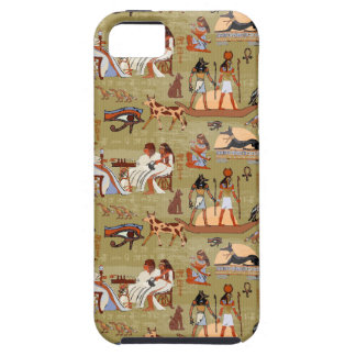 Egypt | Symbols Pattern iPhone 5 Cover