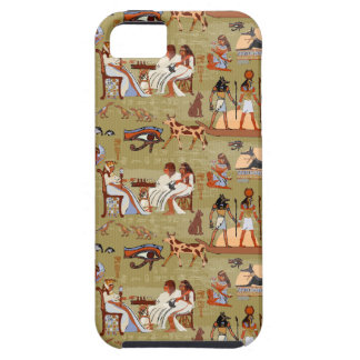 Egypt | Symbols Pattern iPhone 5 Covers