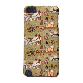 Egypt | Symbols Pattern iPod Touch 5G Cases