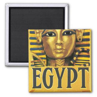 Egypt -Tutankhamun Magnet