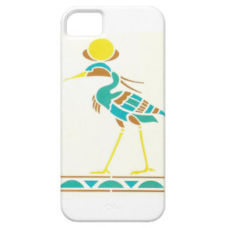 Egyptiam Bird Case For The iPhone 5