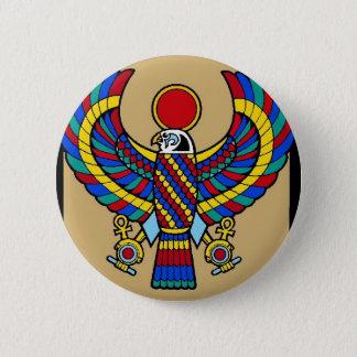 Egyptian 2 Inch Round Button
