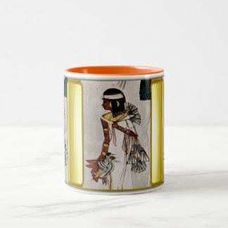 Egyptian Abundance mug