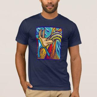 Egyptian Anubis T-Shirt
