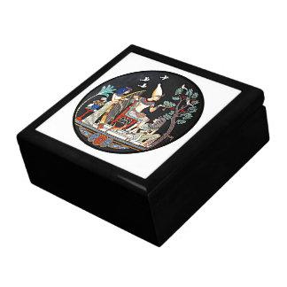 Egyptian Art Gift Box