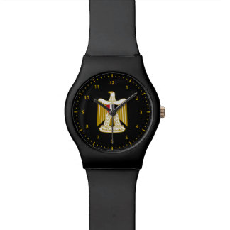 Egyptian coat of arms Watch
