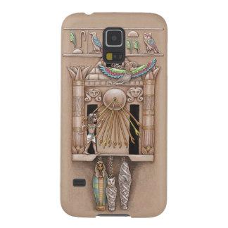 Egyptian Cuckoo Clock Galaxy S5 Case