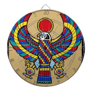 Egyptian Dartboard
