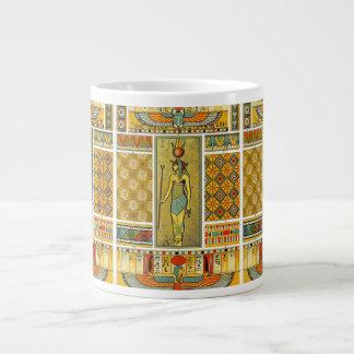 Egyptian Designs Jumbo Mug