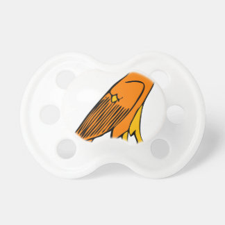 Egyptian Eagle Baby Pacifiers