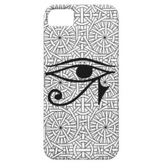 Egyptian Eye & Pattern Case-Mate iPhone 5 Case For The iPhone 5