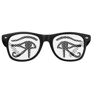 Egyptian Eyes Retro Sunglasses