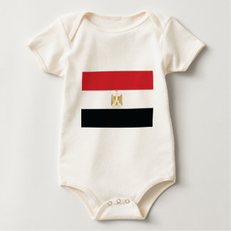 EGYPTIAN FLAG BABY BODYSUIT