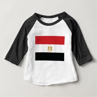 EGYPTIAN FLAG BABY T-Shirt
