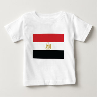 EGYPTIAN FLAG BABY T-Shirt