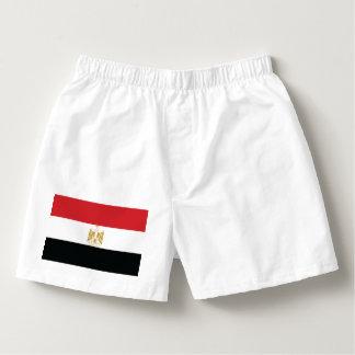 EGYPTIAN FLAG BOXERS