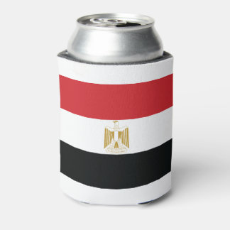 EGYPTIAN FLAG CAN COOLER