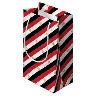 EGYPTIAN FLAG SMALL GIFT BAG