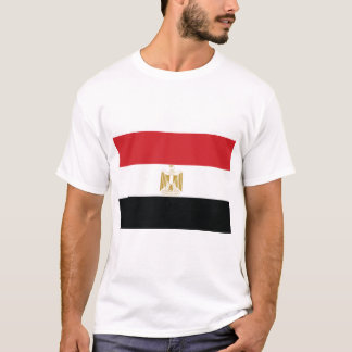 EGYPTIAN FLAG T-Shirt