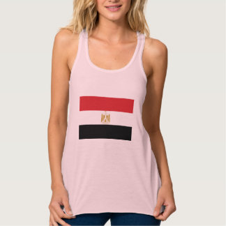 EGYPTIAN FLAG TANK TOP