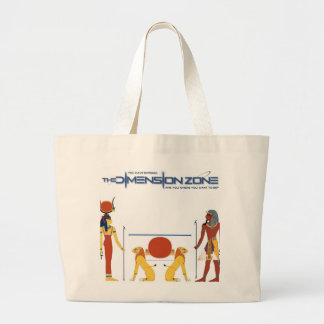 Egyptian Glyphs Bags