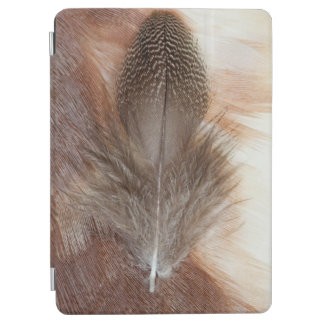 Egyptian Goose Feather Still Life iPad Air Cover
