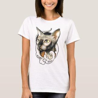 Egyptian Hairless Cat Shirt