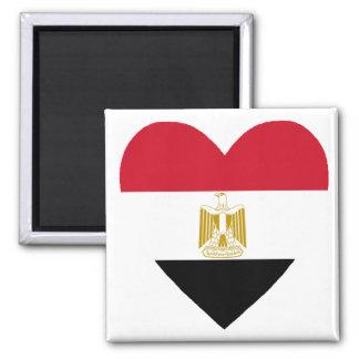 egyptian heart magnet