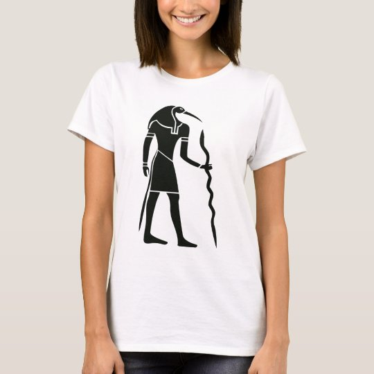 Egyptian Hieroglyph T-Shirt