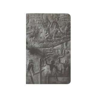 Egyptian Hieroglyphics Journals
