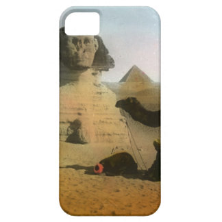 Egyptian iPhone 5 Cases