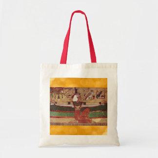 Egyptian Isis bag