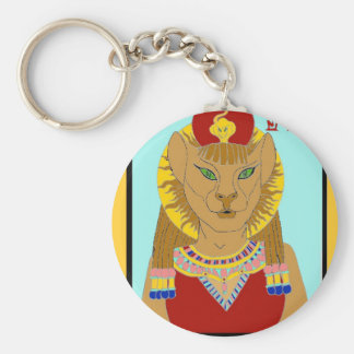 Egyptian Keychain