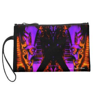 Egyptian King Cosmetic Bag