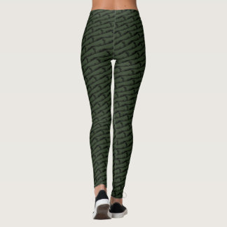 Egyptian Lady Leggings