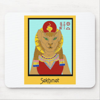 Egyptian Mouse Pad