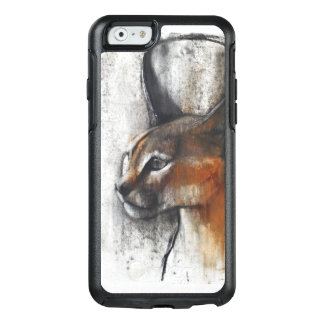 Egyptian OtterBox iPhone 6/6s Case