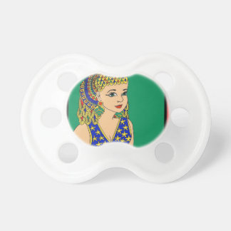 Egyptian Pacifier