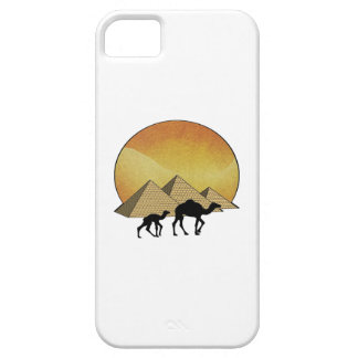 Egyptian Passing Case For The iPhone 5