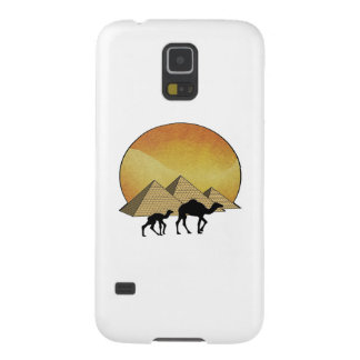 Egyptian Passing Galaxy S5 Covers