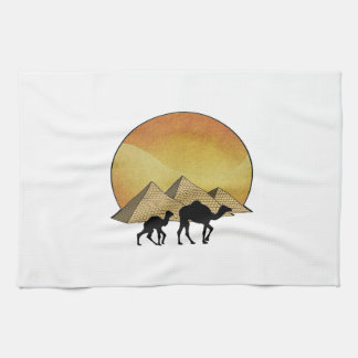 Egyptian Passing Kitchen Towel