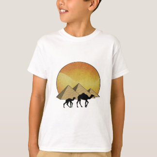 Egyptian Passing T-Shirt