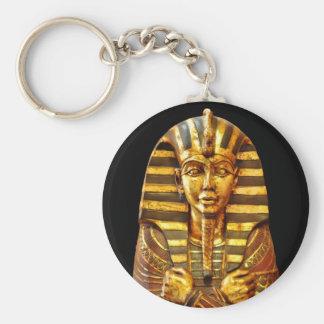 Egyptian Pharaoh Keychain