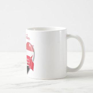 Egyptian Princess Coffee Mug