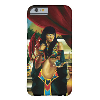Egyptian Queen Barely There iPhone 6 Case