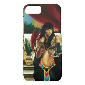 Egyptian Queen iPhone 8/7 Case