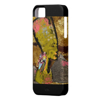 Egyptian Queen iPhone Case