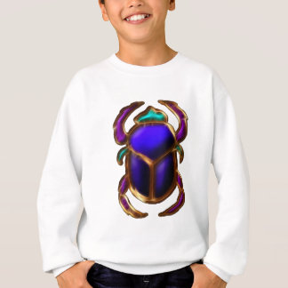 EGYPTIAN SCARAB BEETLE Collection Sweatshirt