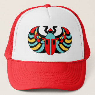 Egyptian Scarab Hat